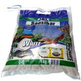 JBL Sansibar White Naturbodengrund weiss 5 kg