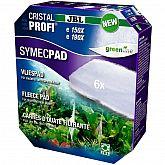 JBL SymecPad II f. Filter CP e1500/1/2, e1901/2