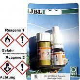 JBL Nitrat NO3 Reagens Refill
