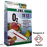 JBL Sauerstoff Test-Set O2