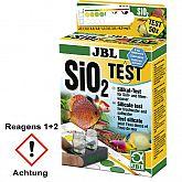JBL Silikat Test-Set SiO2