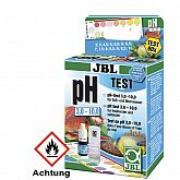 JBL pH Test-Set 3.0-10.0