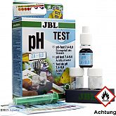 JBL pH Test-Set 7.4-9.0
