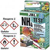 JBL Ammonium Test-Set NH4