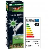Dennerle Nano Light Aufsteckleuchte 11W