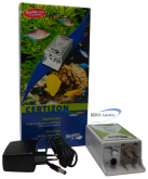 Sander Ozonisator CERTIZON C25 (Ozonerzeugung bis 25 mg)