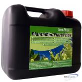 Tetra PlantaMin Pflanzendünger 5.000 ml
