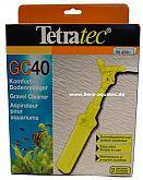 Tetratec GC 40 Komfort-Bodenreiniger