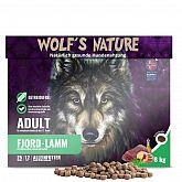 Wolfs Nature® Adult Lamm 8 kg