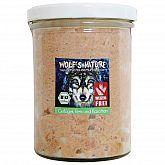 Wolfs Nature® Geflügel Reis und Karotten 400g