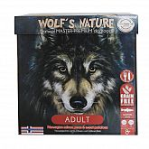 Wolfs Nature® Adult Lachs 8 kg