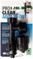 JBL ProClean Wasserstrahlpumpe f. Aqua In-Out