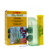 sera CO2-Start f. 60-120l inkl. 20 CO2-Tabs plus