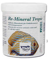 Tropic Marin Re-Mineral Tropic 200 g